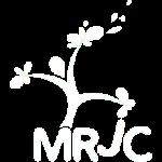logo MRJC blanc